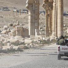 Syrie : les médias mainstream accusent le gouvernement d'une attaque au gaz sans preuve et sans même établir les faits