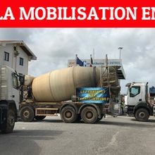 Mobilisation sociale en Guyane
