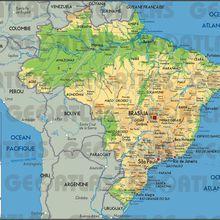 Brésil, vers un coup d'État militaire?