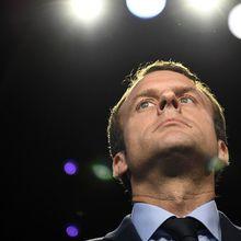 Macron, la menace d'un président absolu