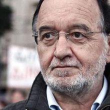 Déclaration de Panayotis LAFAZANIS (Unité Populaire) à propos de la visite de Hollande en Grèce