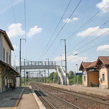 SNCF : Les cheminots CGT s'adressent aux USAGERS et à la POPULATION - Commun