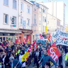 Tarbes : grève déterminée à la polyclinique de l'Ormeau