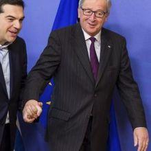 """La """"gauche radicale"""" grecque radicalement à l'Ouest"""