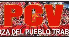 Le parti communiste du Venzuela va-t-il être mis hors la loi?