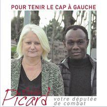 Vénissieux : la direction de la FI impose un candidat, alors que les Insoumis locaux soutiennent Michèle Picard (PCF)
