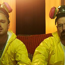 Breaking Bad (Saison 5)