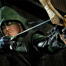 Arrow (Saison 2)