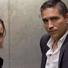 Person of Interest (Saison 4)