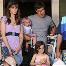 Togetherness (Saison 1)