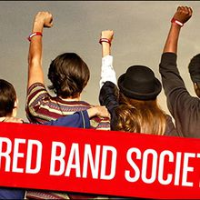 Red Band Society (Saison 1)