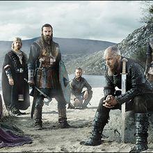 Vikings (Saison 3)
