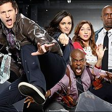 Brooklyn Nine-Nine (Saison 3)