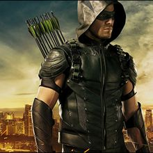 Arrow (Saison 4)