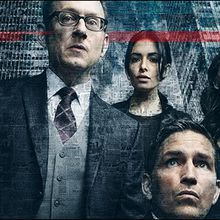 Person of Interest (Saison 5)
