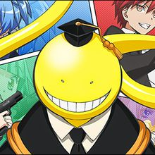 Assassination Classroom (Saison 1)