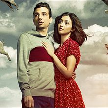 Man Seeking Woman (Saison 3)