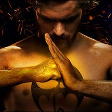 Iron Fist (Saison 1)