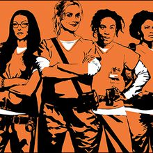 Orange is the New Black (Saison 5)