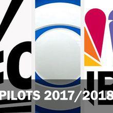Pilots des networks (2017/2018)