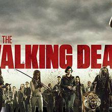 The Walking Dead (Saison 8)