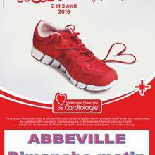 Programme du Club GEA Abbeville Avril 2016