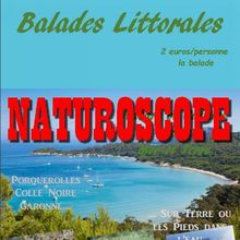 Local Var : NATUROSCOPE - des balades natures