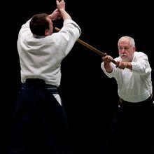 """… l'Aïkido est un Budo (…) Si on lui retire son essence martiale, il ne sert plus à rien."""