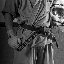 Shinya Tsuchida, la sérénité du combattant