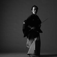 Masato Matsuura, la recherche de l'union de l'art et des voies guerrières