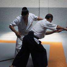 Kuroda Tetsuzan, la technique divine