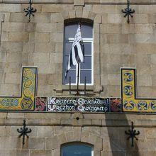 Le centre Culturel de Breton
