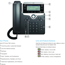 cisco ip phones - Cisco &