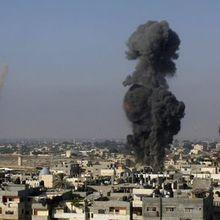 700 attaques israéliennes sur Gaza depuis le « cessez le feu » de 2014