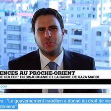 Dictionnaire utilisé par les médias pour décrire la situation en Palestine (Majed Bamya)