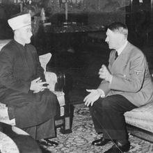 Motivations et paradoxes de la référence au « nazi » dans le discours israélien (Sylvain Cypel)