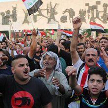 De Bagdad à Paris : pas de paix sans justice ! ( Zahra Ali)
