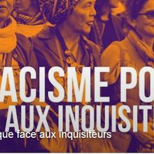L'antiracisme politique face aux inquisiteurs