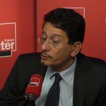 """Madjid Si Hocine : """"Il faut montrer que les musulmans de France ne sont pas tels qu'on les voit à l'heure actuelle"""""""