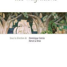 Archéologie des migrations (collectif)