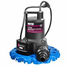 Wayne 57729-WYNP Pool Cover Pump Real Deal Review and Powerfull