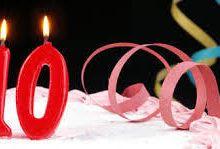 SOS DIAGIMMO , celà fait 10 ans aujourd'hui !