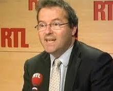 Hirsch au bord du « burn out » (sur RTL) ?