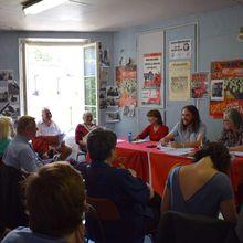 Compte-rendu de la conférence-débat organisée par le PCF Paris 15 « L'enseignement de l'histoire : un enjeu de lutte »