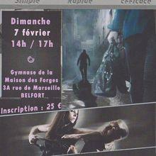 07/02/2016 - Stage Féminine