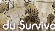 Le Guide du Survivant - Making Of Final [Part I]