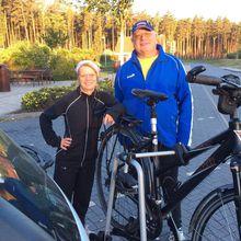 Run&Bike in Neuzelle am 27. Mai