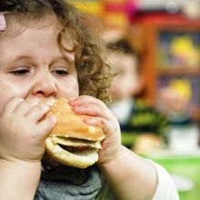 Causes of Weight Gain in Children
