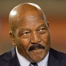 How Jim Brown made it to the Top?