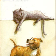 Dialogue de bêtes
